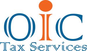 OIC TAX Services Logo